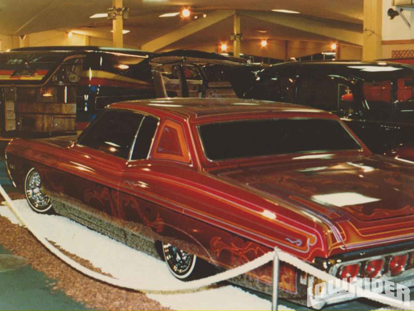 Fresno Autorama Groupe E L A Lifestyle Car Club New Style Lincoln