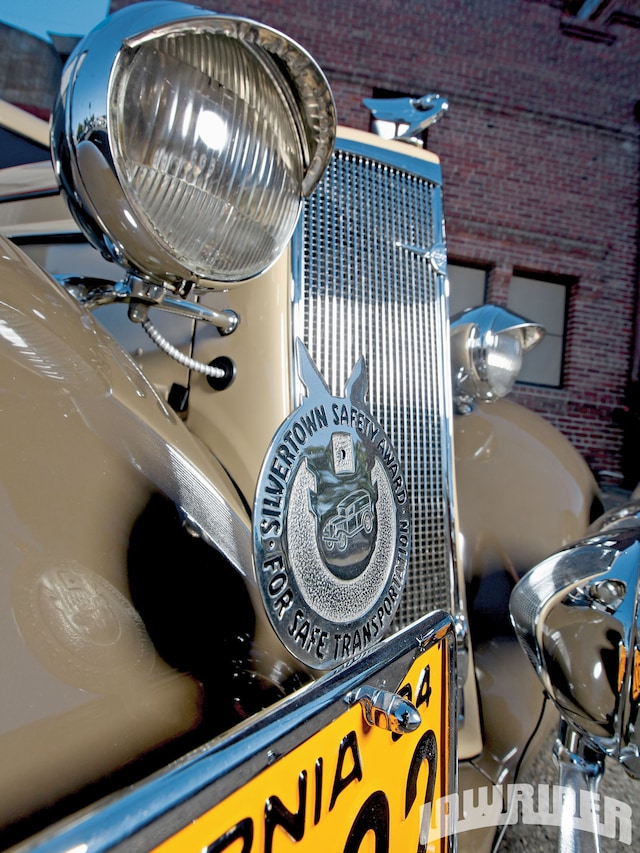 1934 Chevrolet Master - Lowrider Magazine