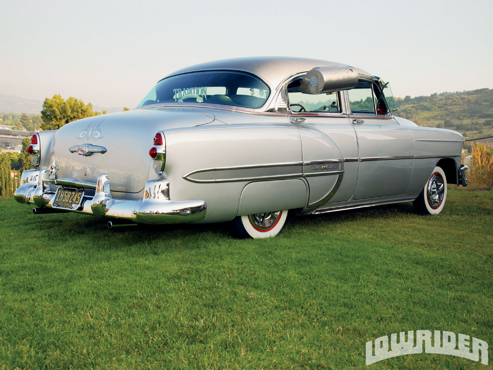 Classic Car Shows September
