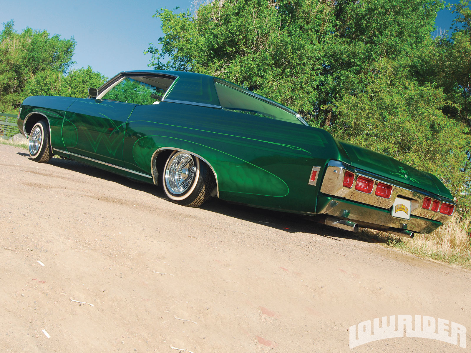 Superb 1969 Chevrolet Impala Lowrider Magazine Gmtry Best Dining Table And Chair Ideas Images Gmtryco