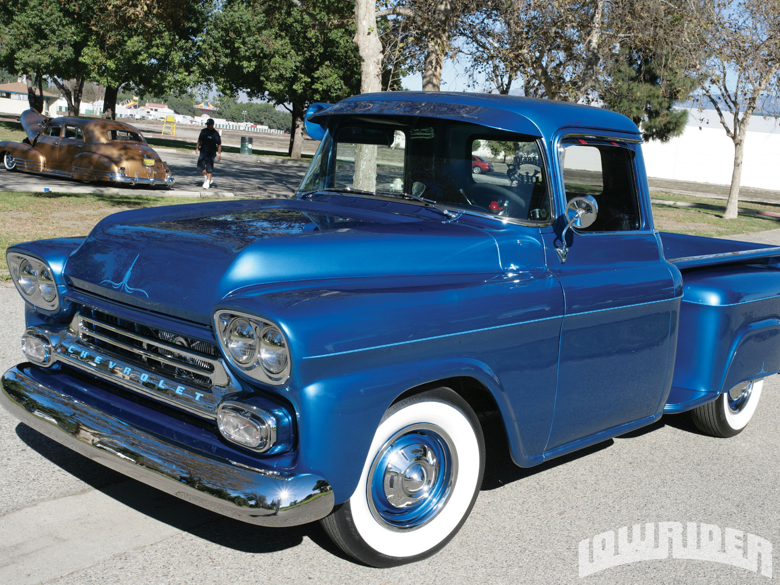 Lowrider Car Parts And Accessories