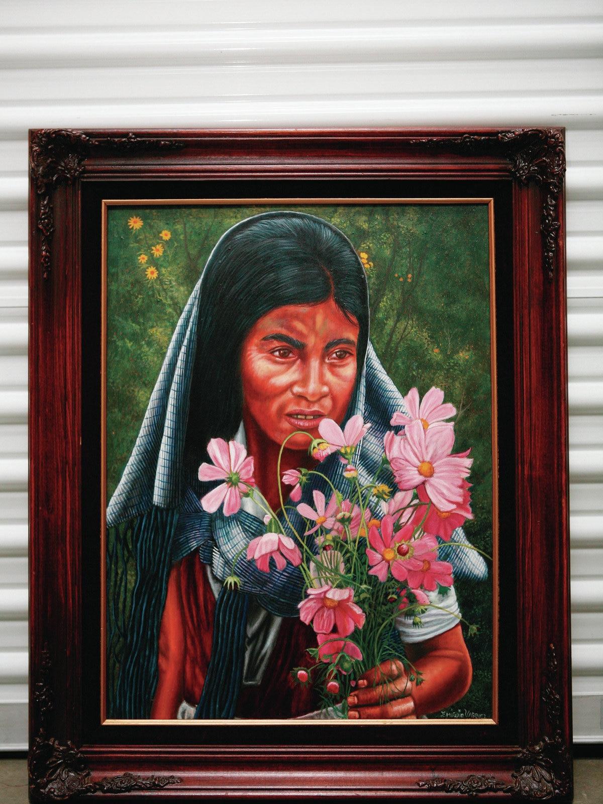 Chicano Pioneer Artist- Lowrider Arte Magazine