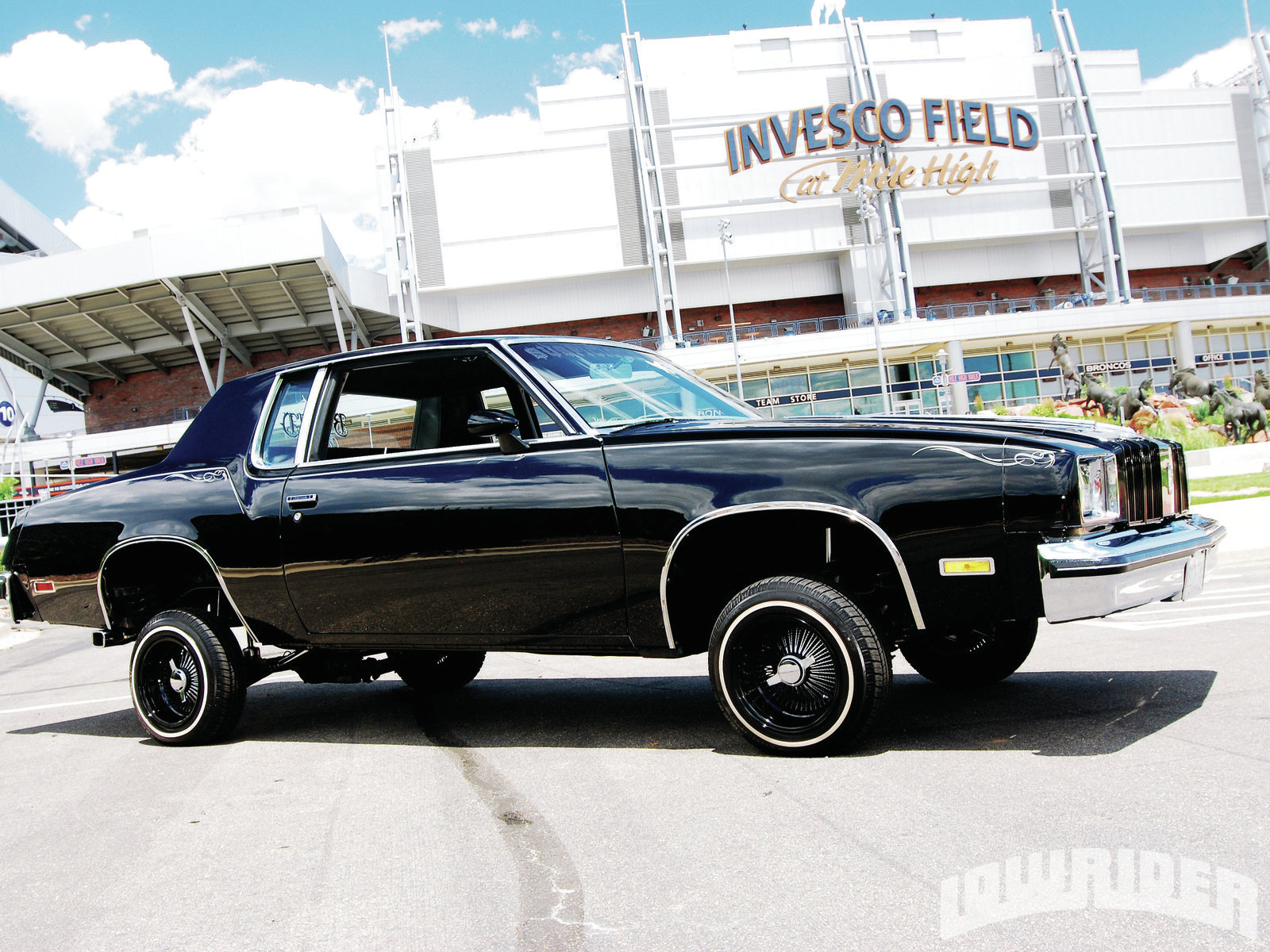 1979 Oldsmobile Cutlass Supreme Suspicious Mindz
