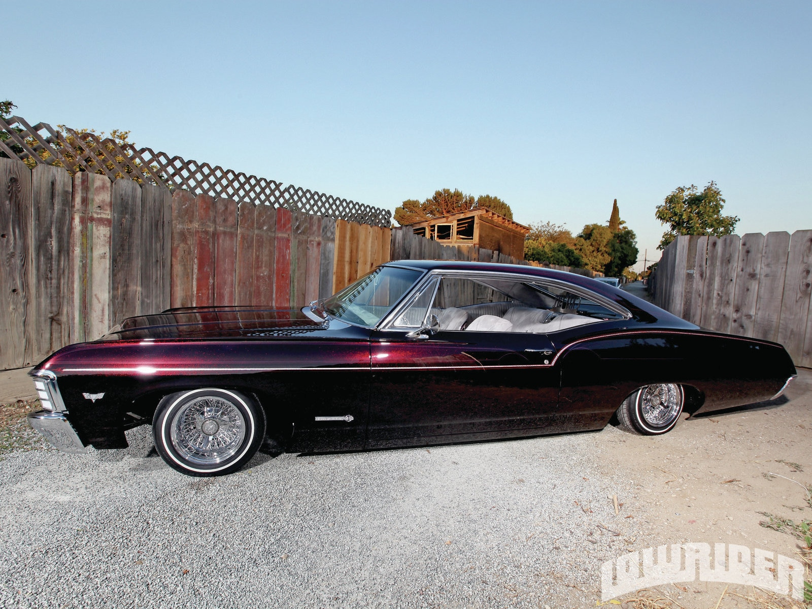 1967 chevrolet impala ss lowrider magazine. Black Bedroom Furniture Sets. Home Design Ideas