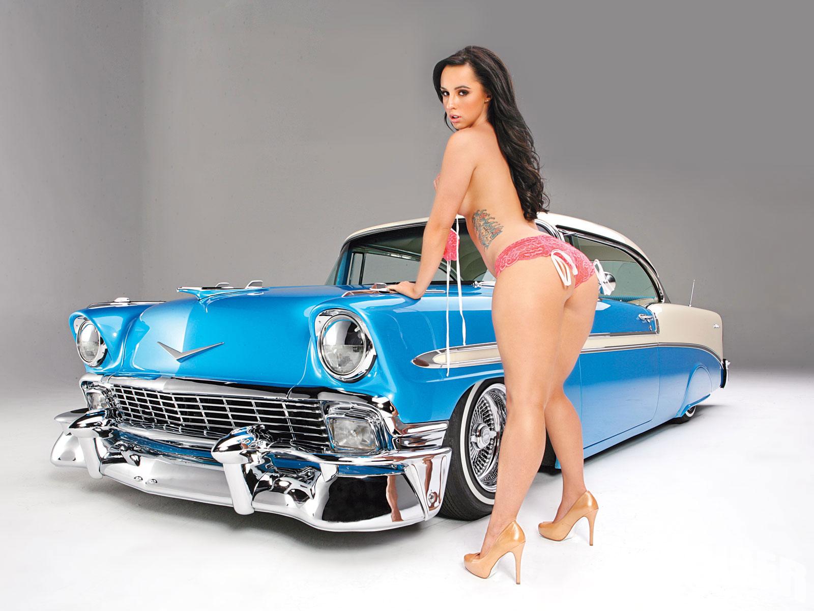 Lowrider Miami >> Taisha Marie - Lowrider Girls Model - Lowrider Girls Magazine