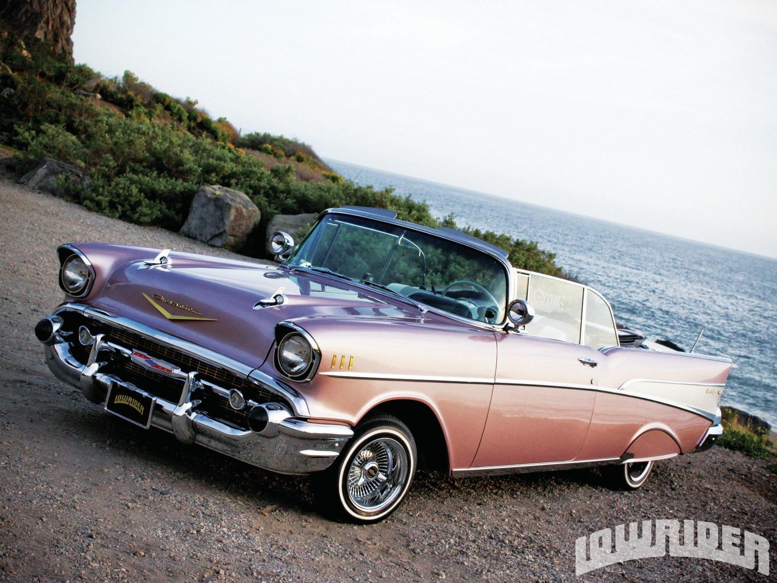 California  Classic Car Parts