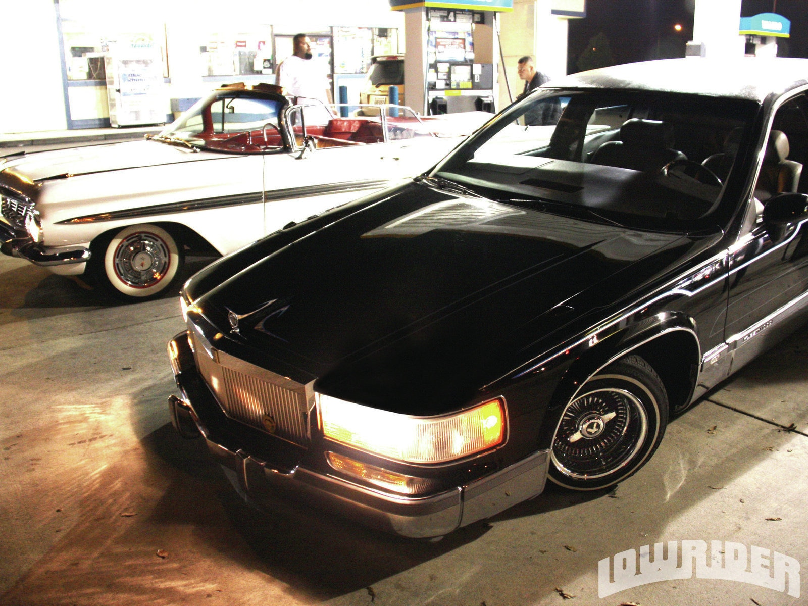Black Magic Hydraulics Set Up Lowrider Magazine