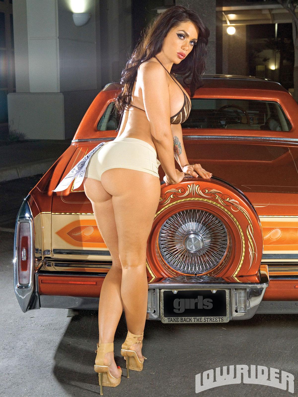 Free bang my latina lowrider girl porn