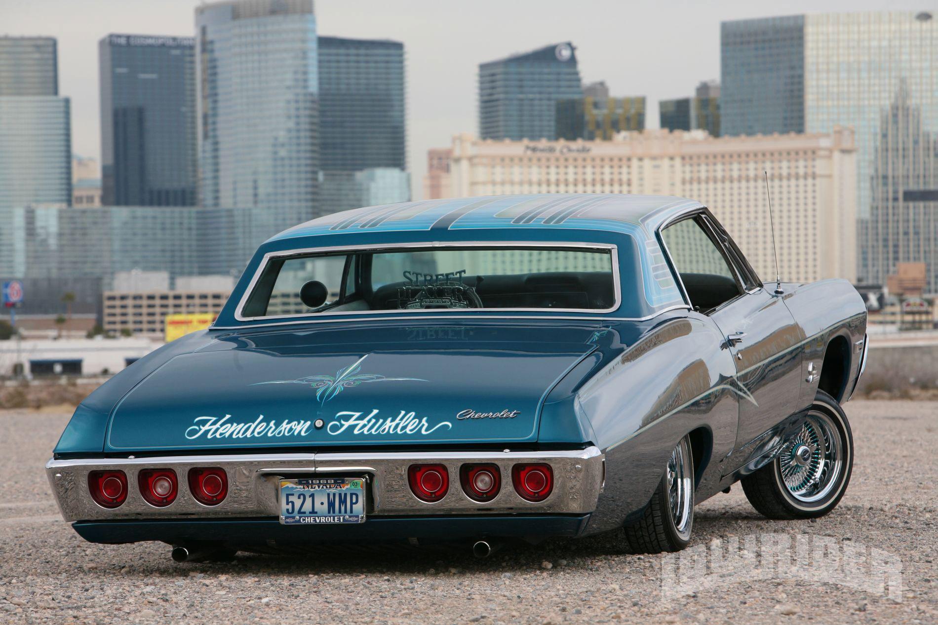 Kelebihan Kekurangan Impala 1968 Harga