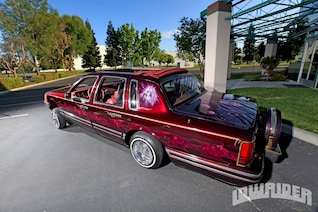 Town Car Archives Lowrider