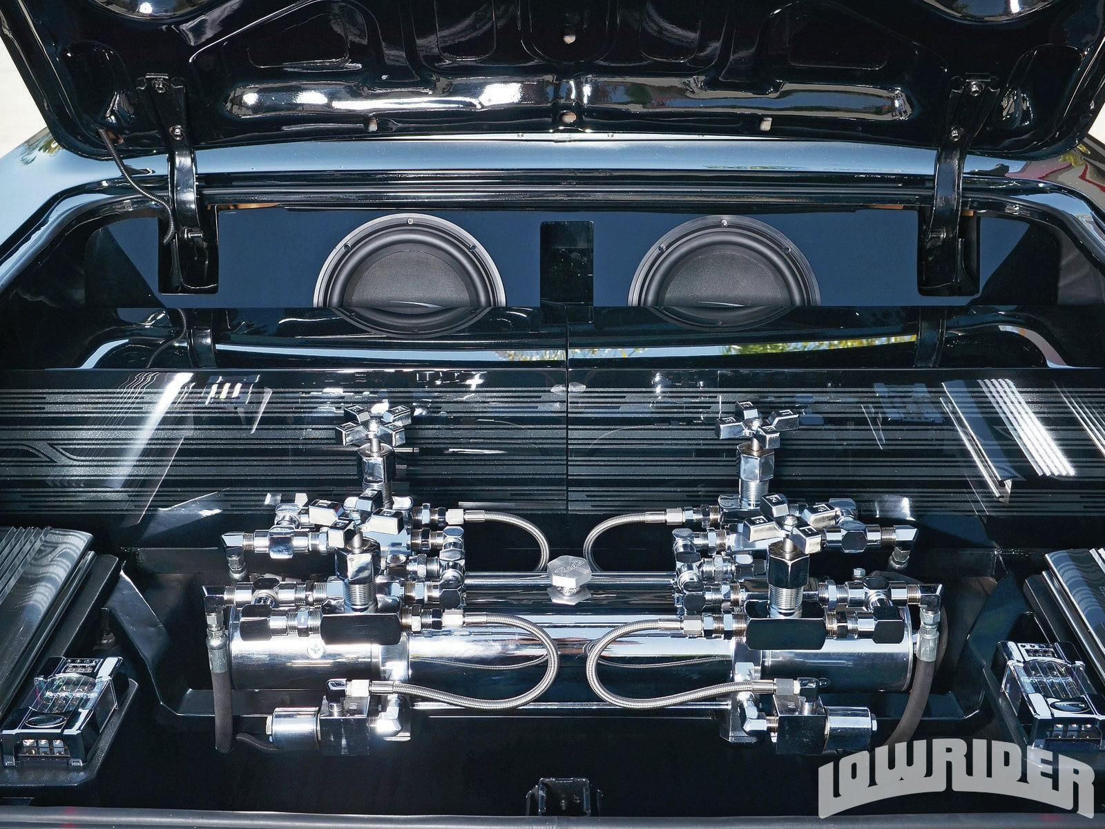 1964 Chevrolet Impala Ss Rag Top Lowrider Magazine