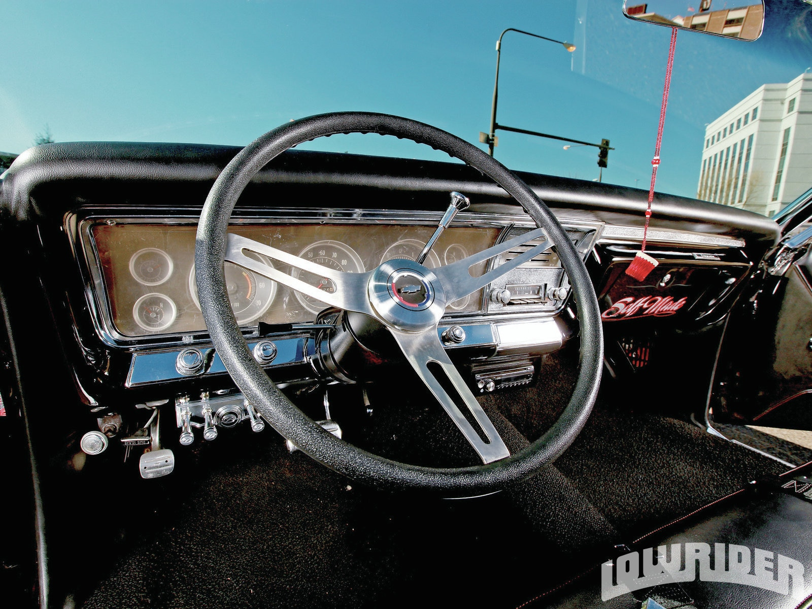 1967 chevrolet impala convertible lowrider magazine. Black Bedroom Furniture Sets. Home Design Ideas