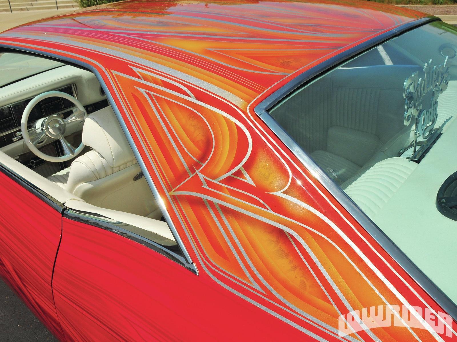 1970 Buick Riviera Lowrider Magazine