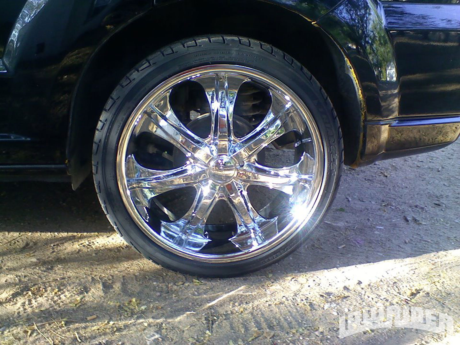 Aftermarket Spotlight: Custom Rims Financed at Patriot's Custom Wheels -  Web Exclusive