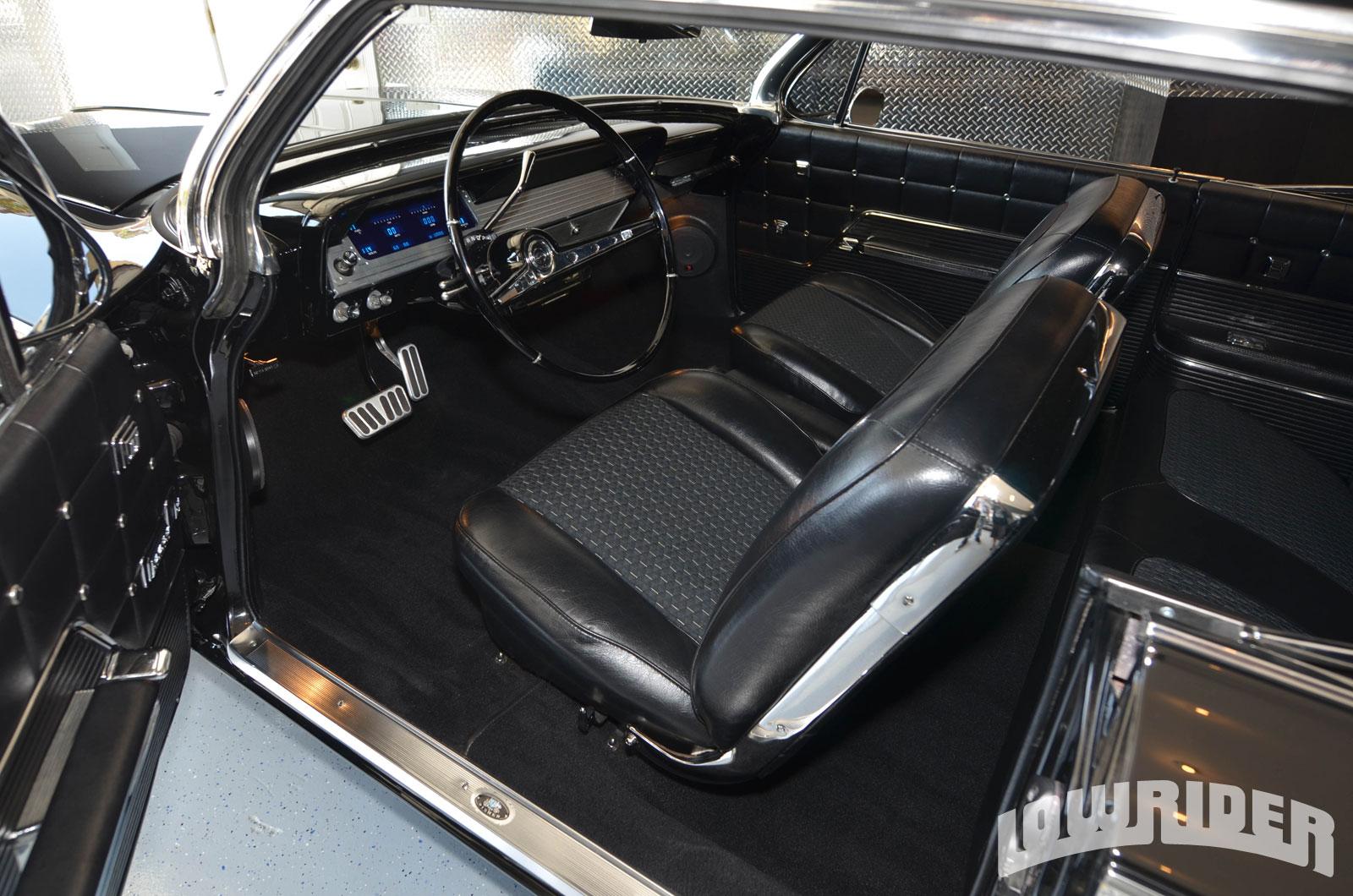 1962 Chevrolet Impala - Lowrider Magazine