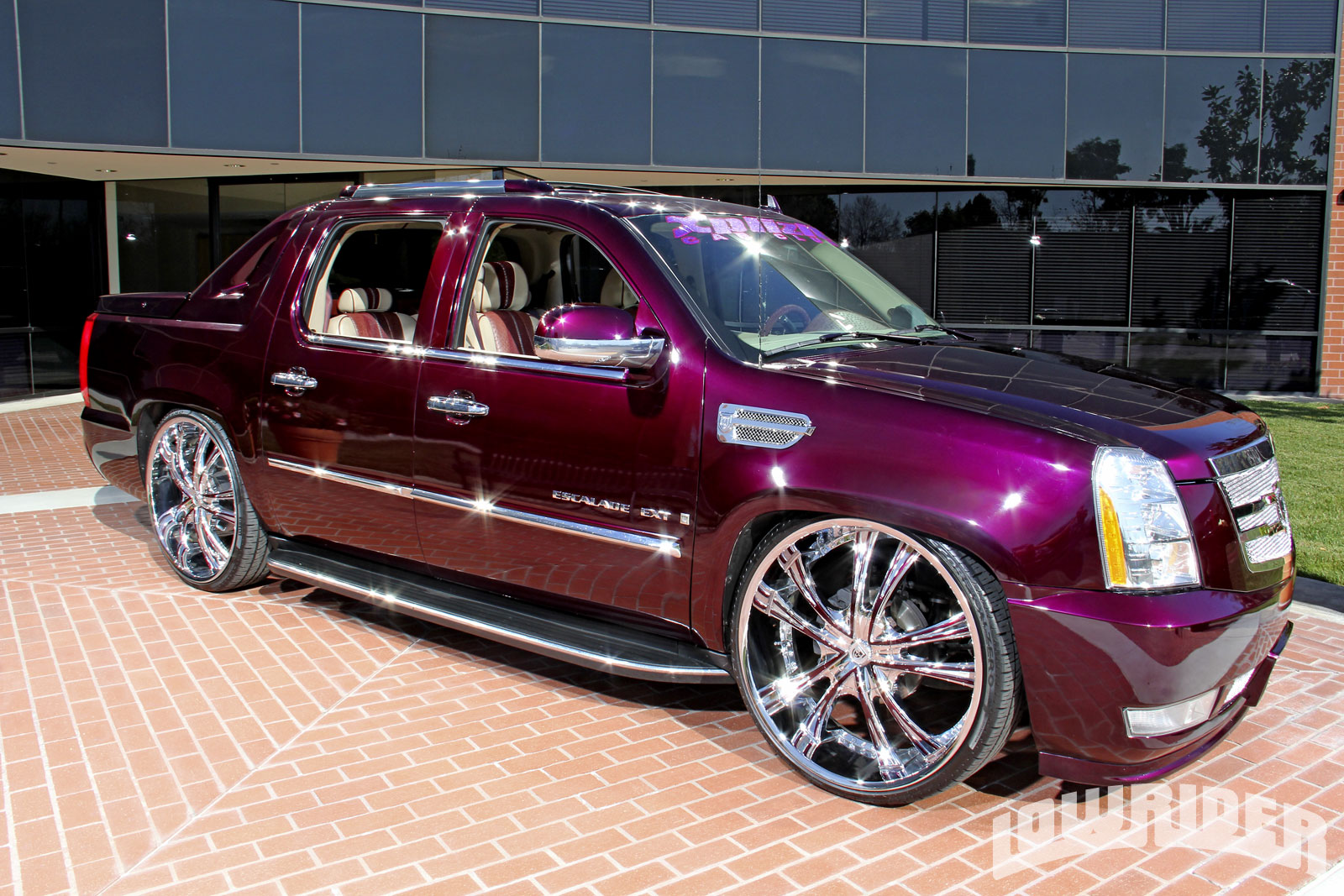fl escalade custom pages car detailed gallery orlando cadillac ext large