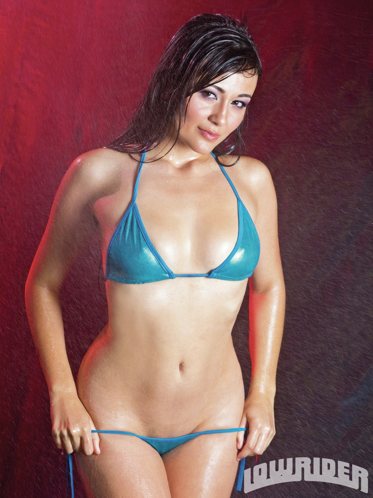 Sophia Jade Nude Photos 12