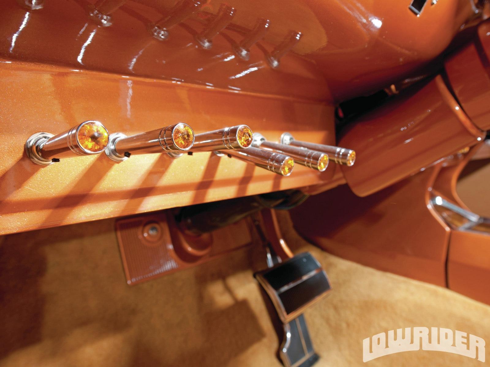 1967 Chevrolet Impala Convertible Supersport - Lowrider ...