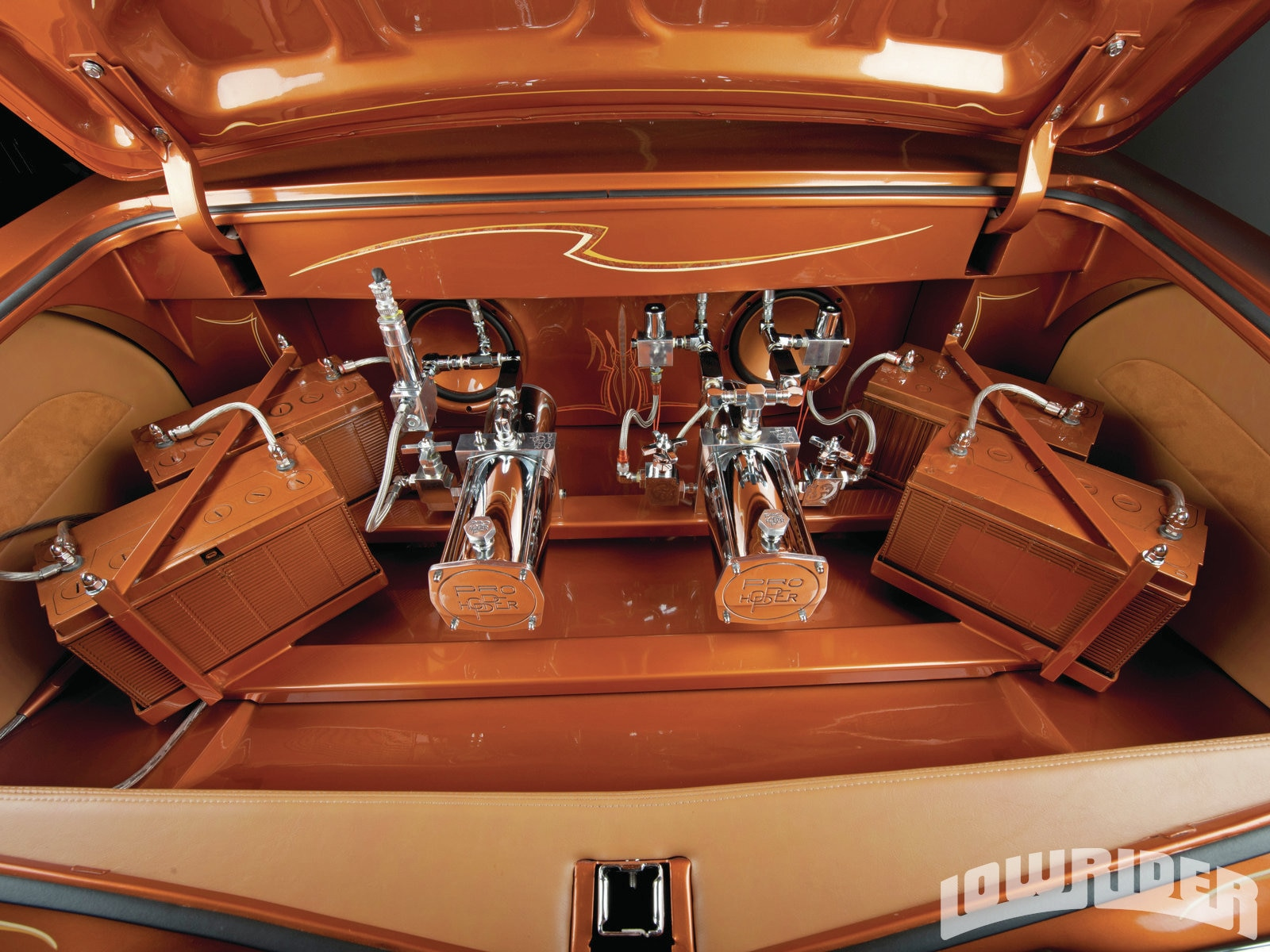 1967 Chevrolet Impala Convertible Supersport - Lowrider ...