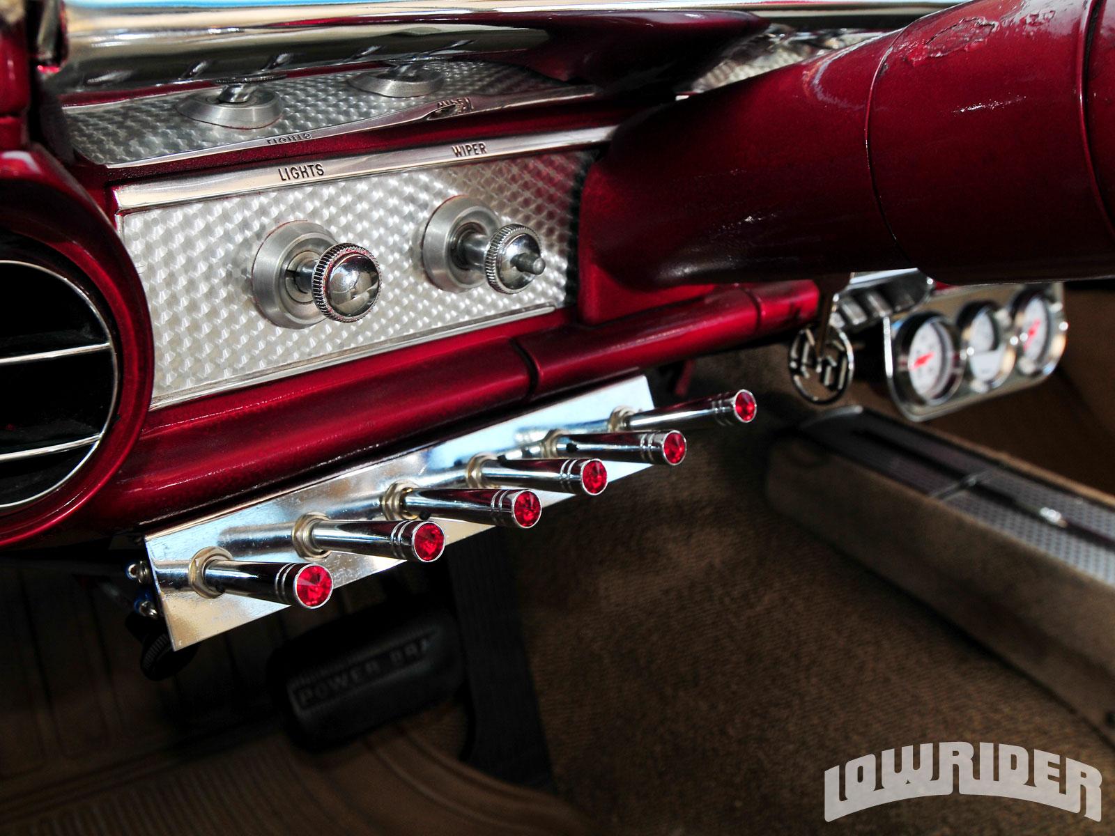 1964 Chevrolet Impala SS - Lowrider Magazine