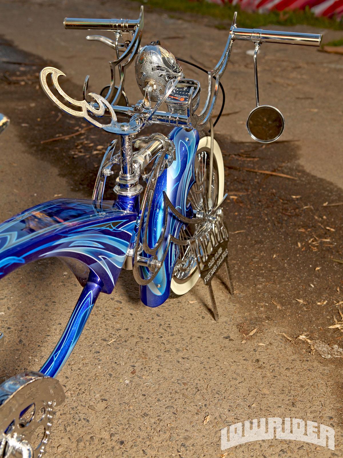 Contemporary Custom Lowrider Bike Frames Image - Picture Frame ...