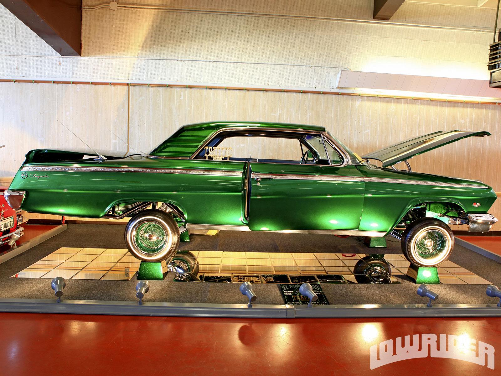 Annual Woodland Car Show Lowrider Magazine - Lowrider magazine car show