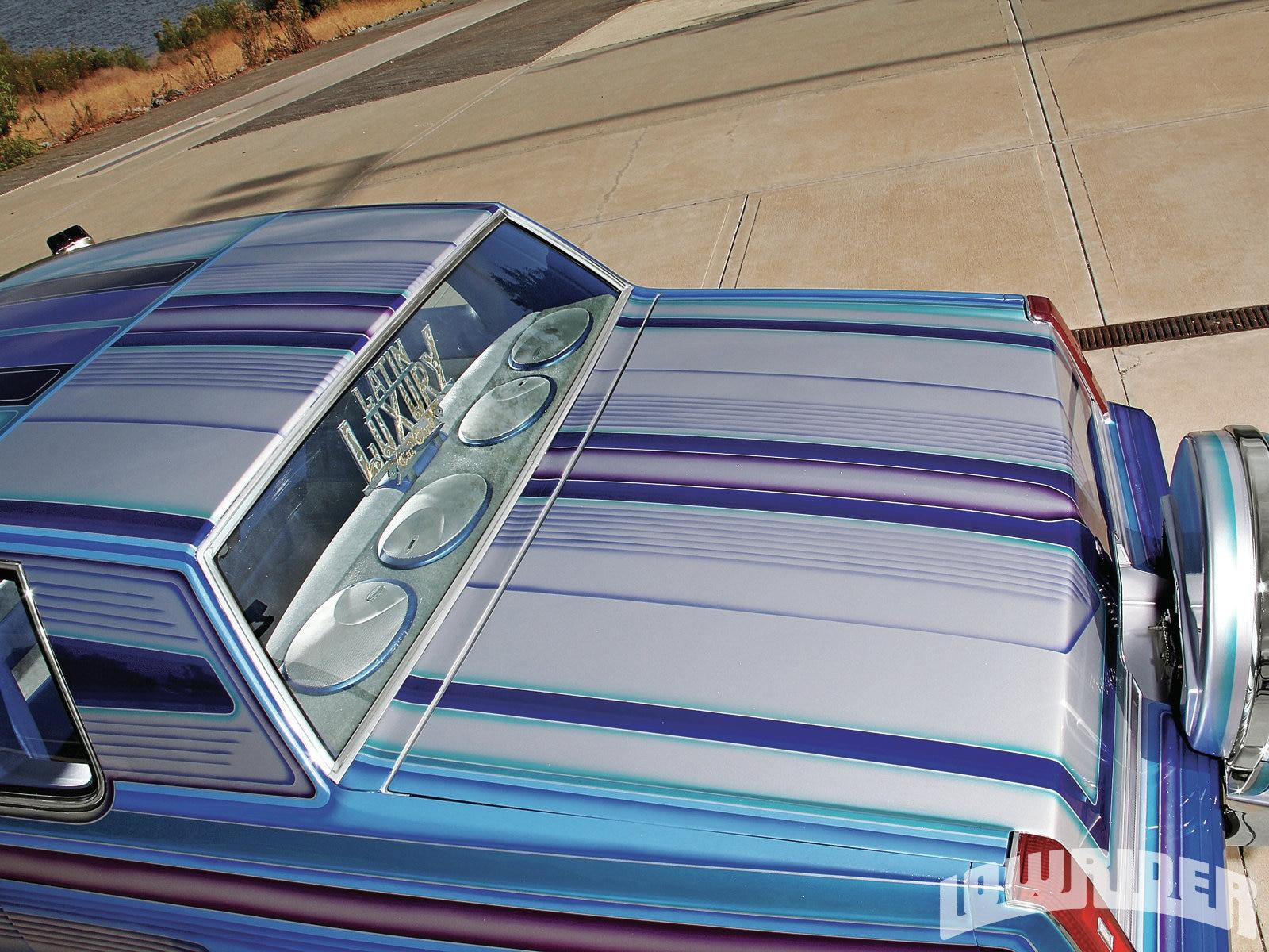 1983 Oldsmobile Cutlass Lowrider Magazine