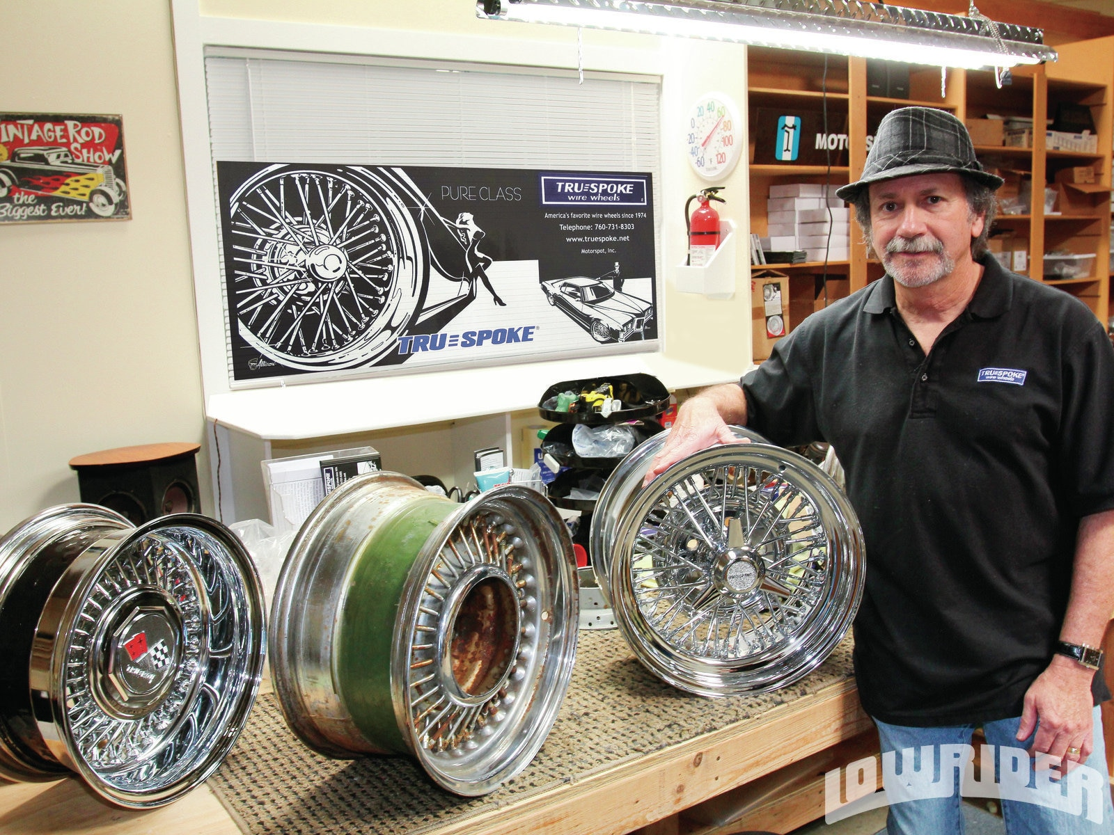 Old Fashioned 150 Spoke Wire Wheels Pictures - Electrical System ...