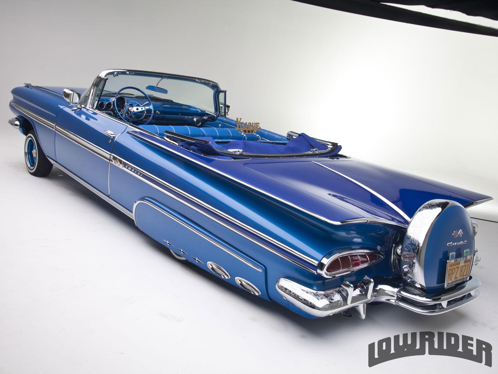 Kelebihan Impala 1959 Top Model Tahun Ini