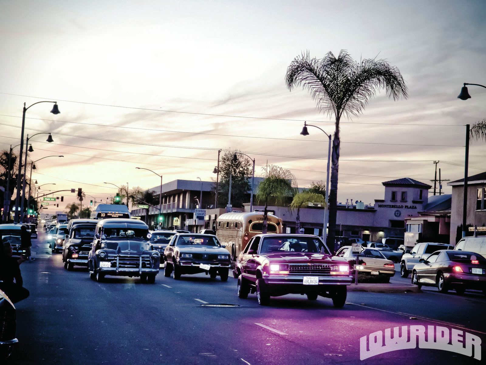 1st Annual Drifting On A Memory Cruise Lowrider Magazine
