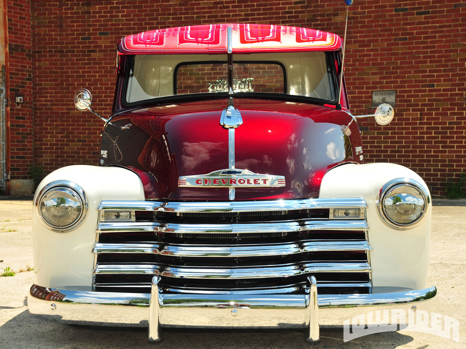 1949 chevrolet 3100 truck lowrider magazine. Black Bedroom Furniture Sets. Home Design Ideas