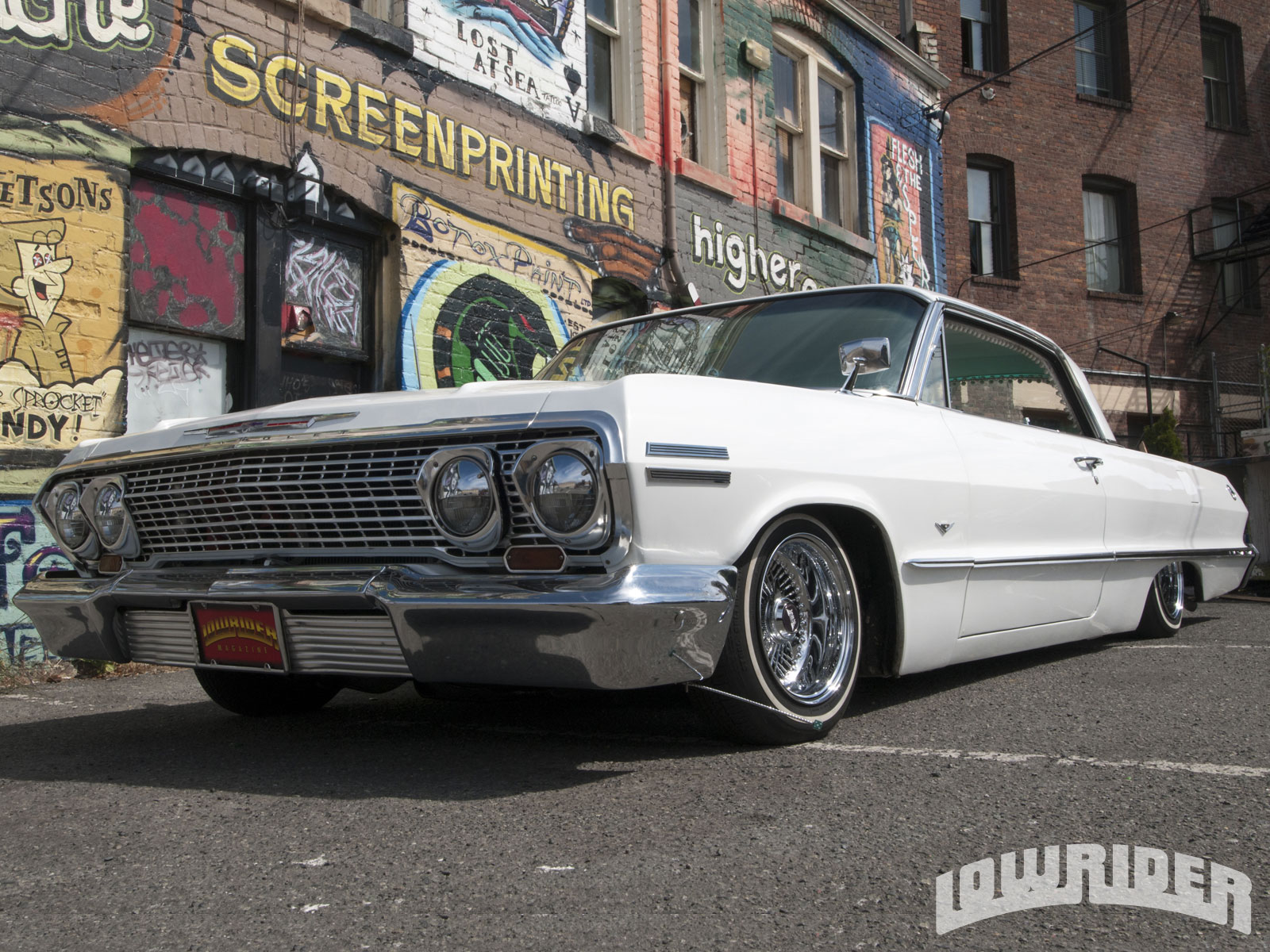 Chevrolet Impala Cars For Sale