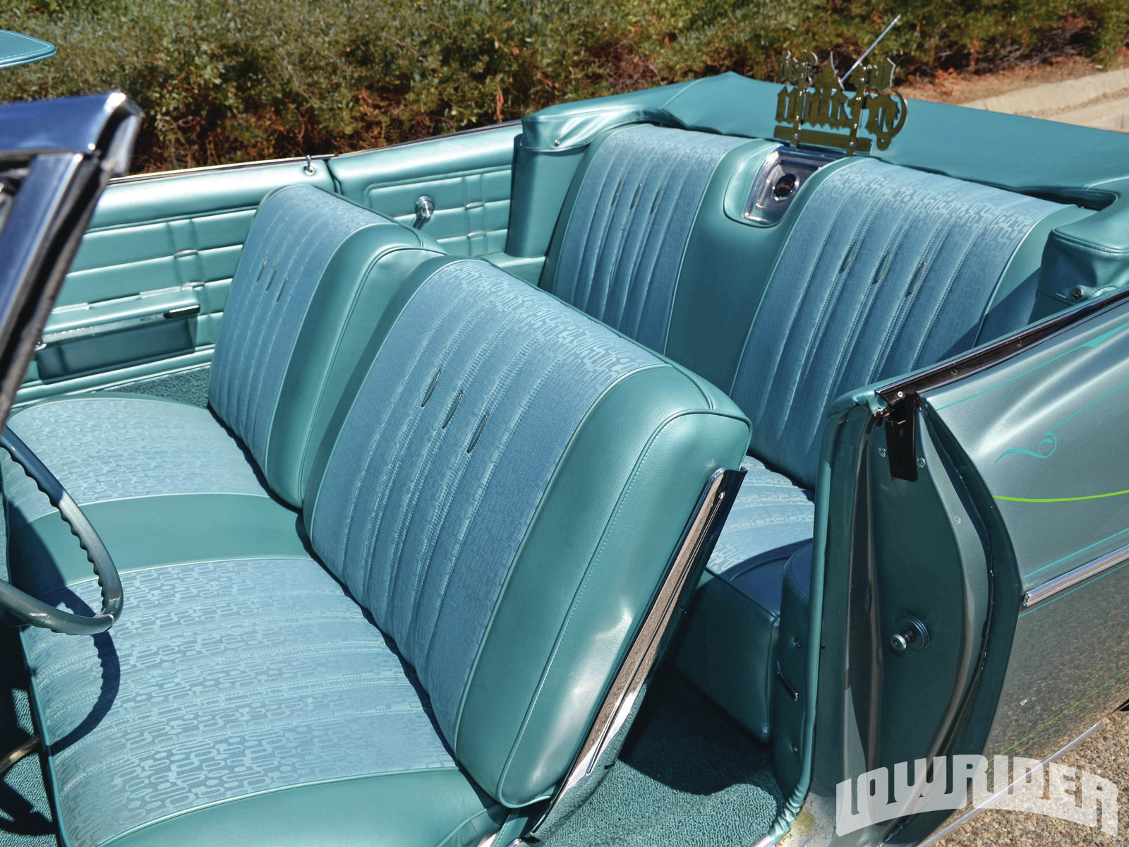 1212 Lrmp 07 O 1966 Chevrolet Impala Og Interior Lowrider Bel Air Conv About This Editor