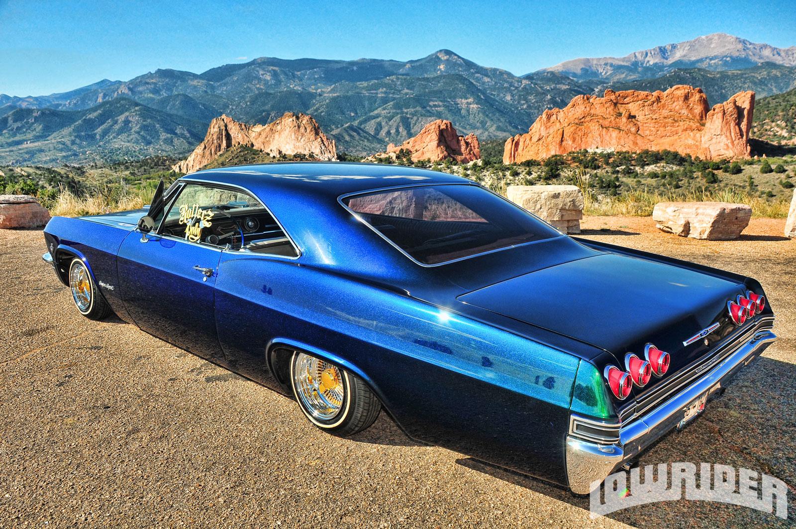 Pueblo Colorado Car Show