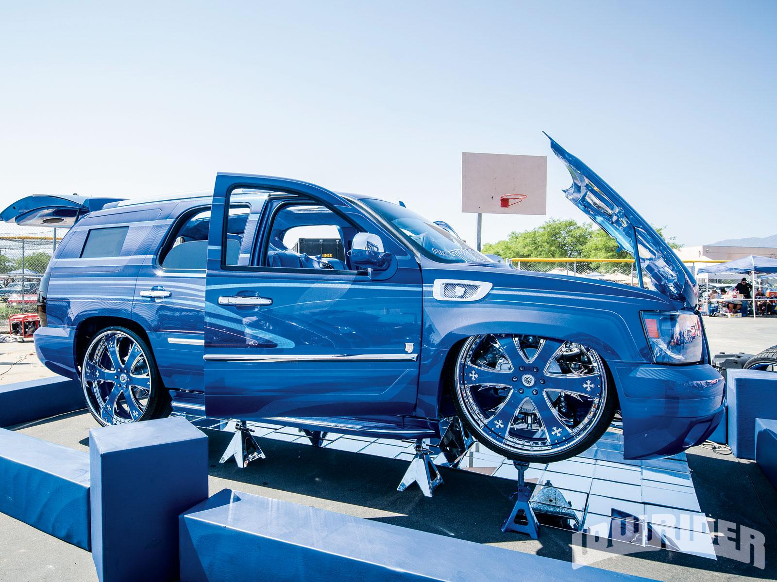 2012 Oldies C.C. Car Show! - Lowrider Magazine