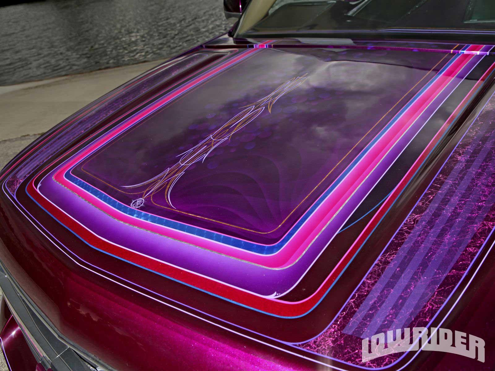 2004 Chevrolet Silverado - Lowrider Magazine