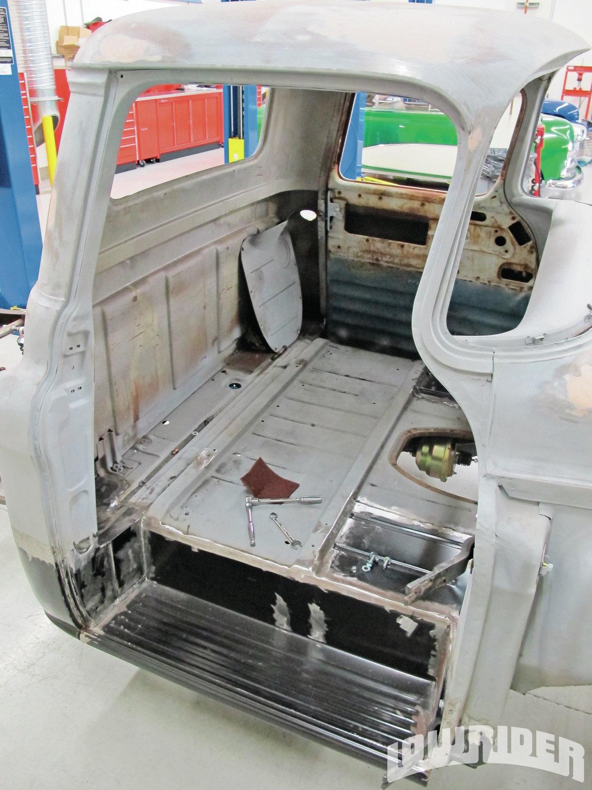 Door Replacement Brothers Truck Parts Lowrider Magazine