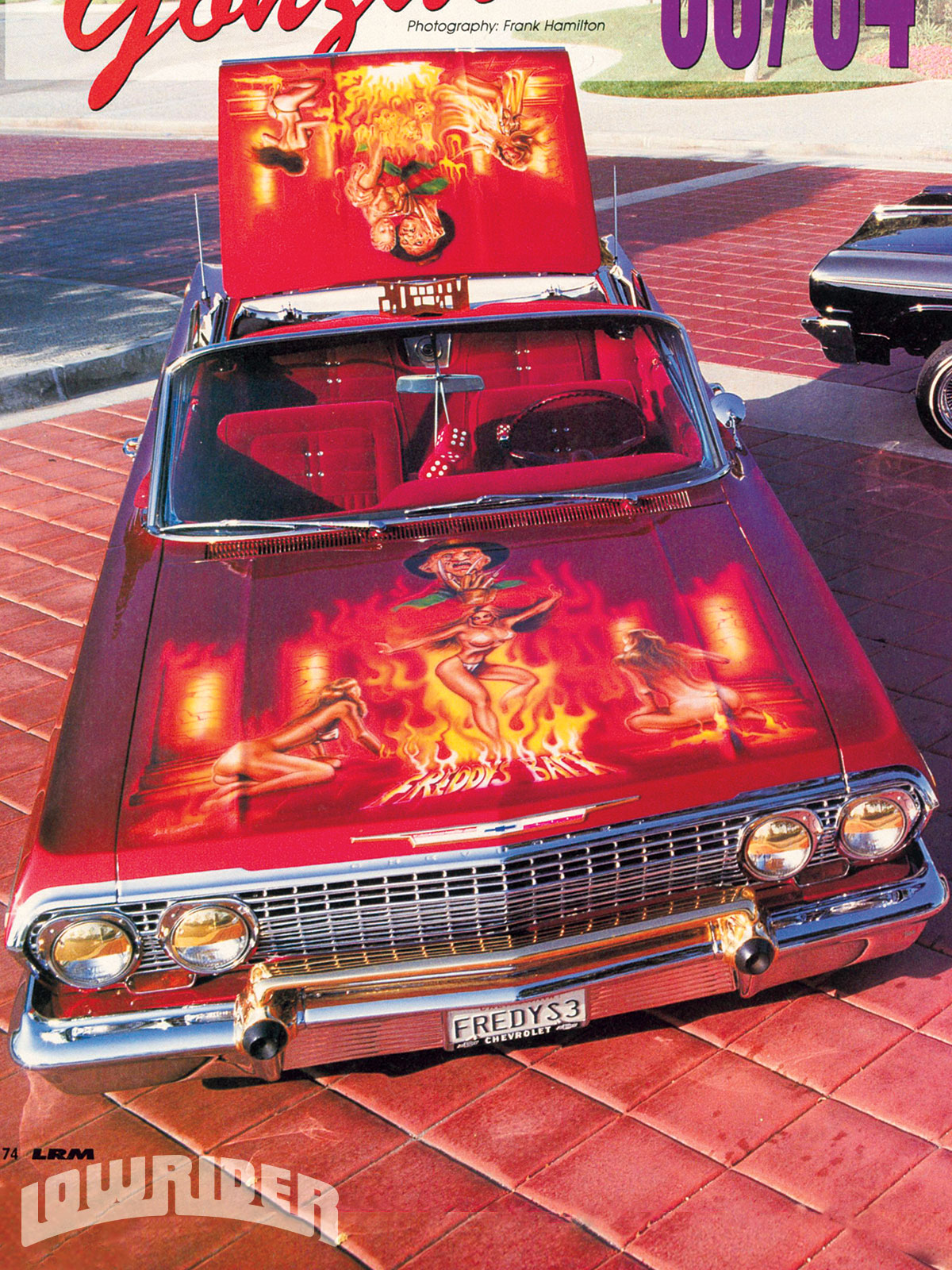 Classic Lowrider Images - Lowrider Magazine