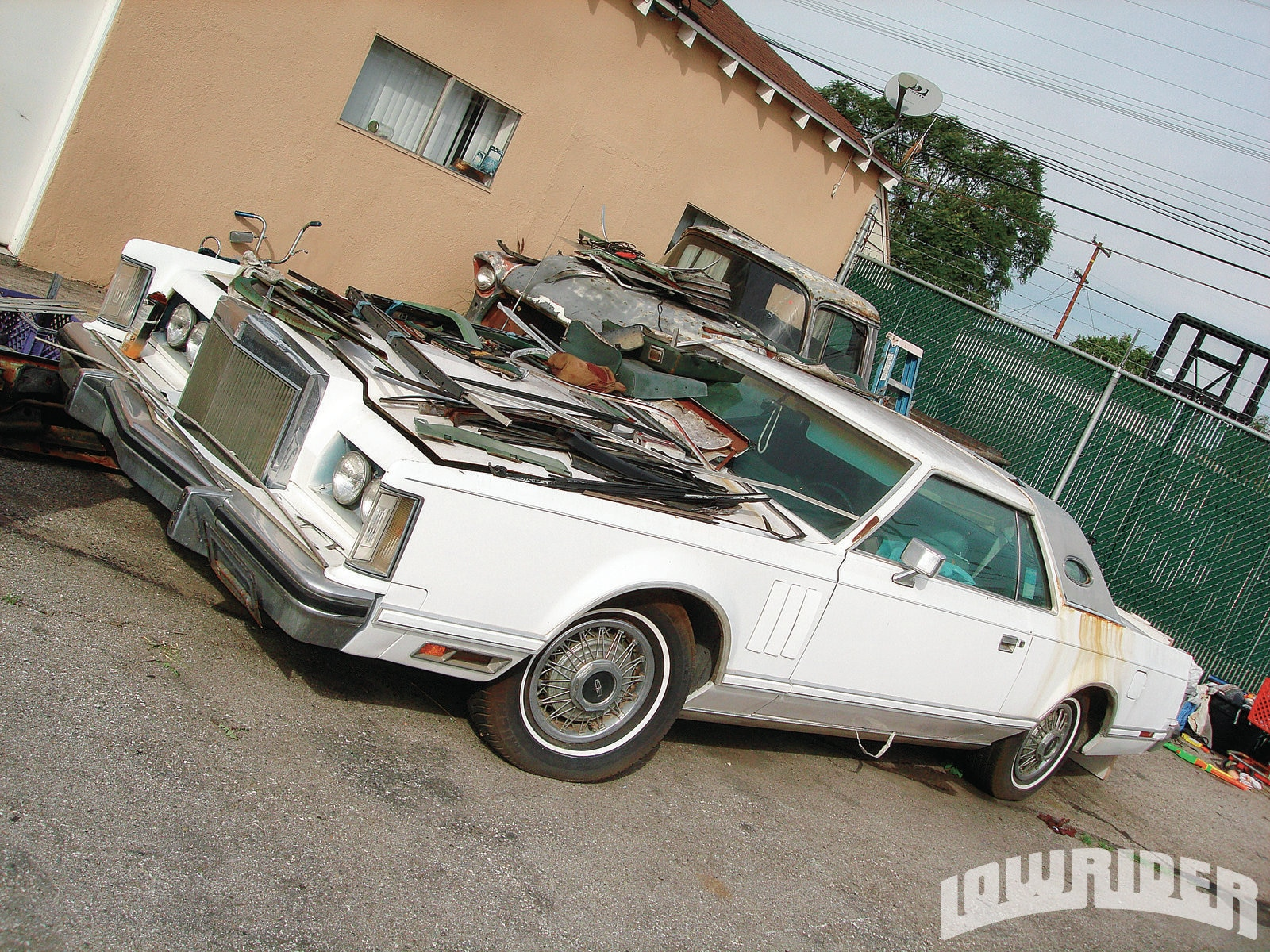 Finding the Perfect Project Car - Lowrider Magazine