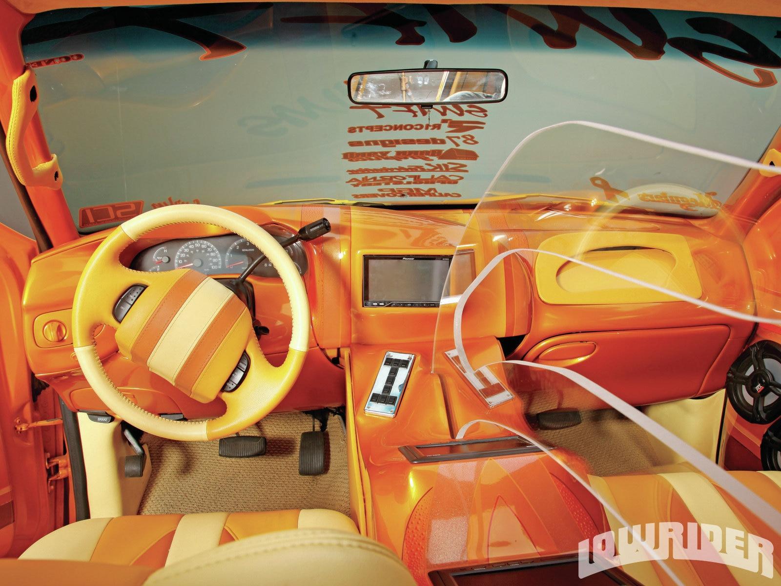 2001 Ford F-150 - Lowrider Magazine