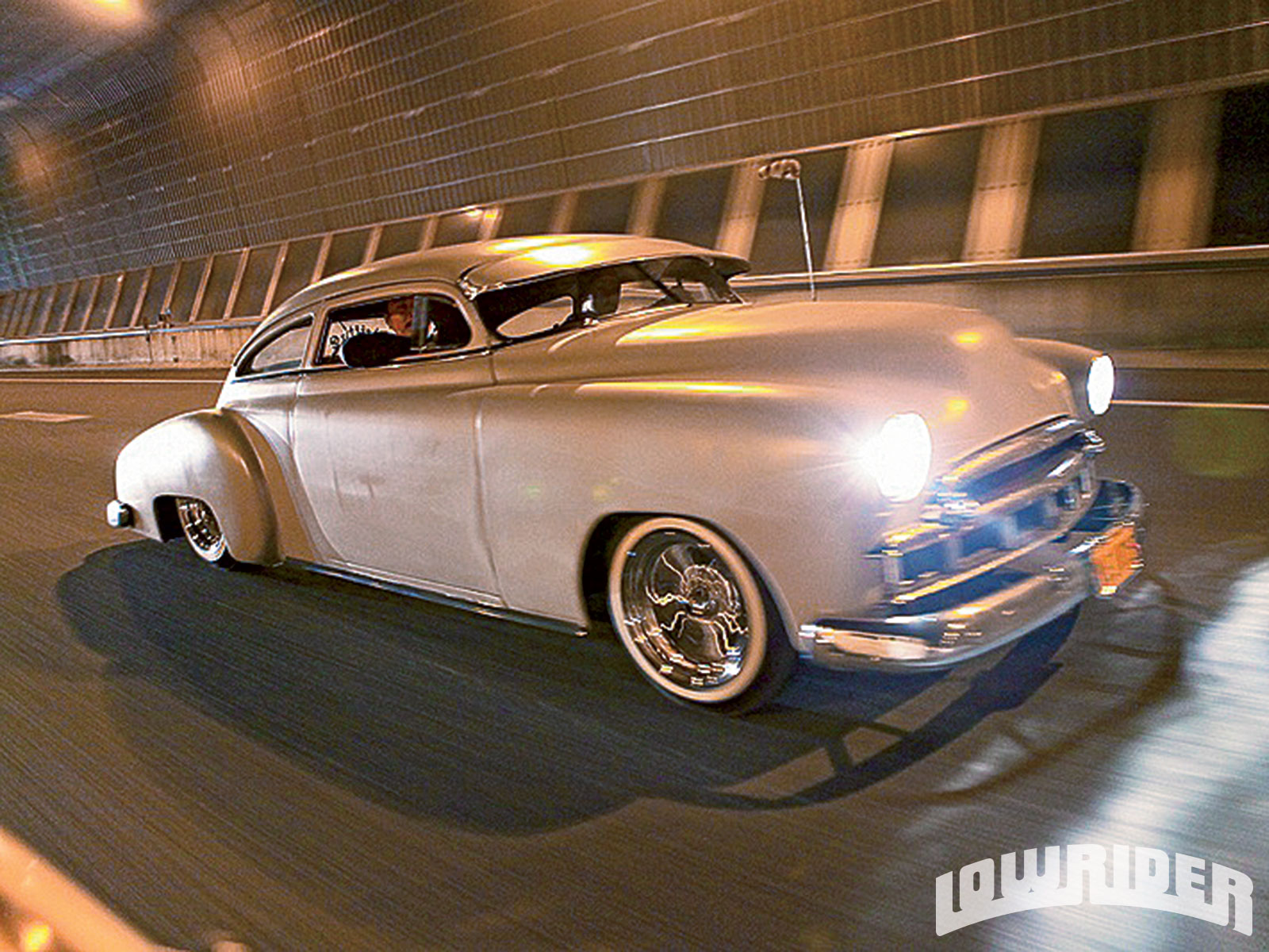Lowriding In Japan Lowrider Magazine