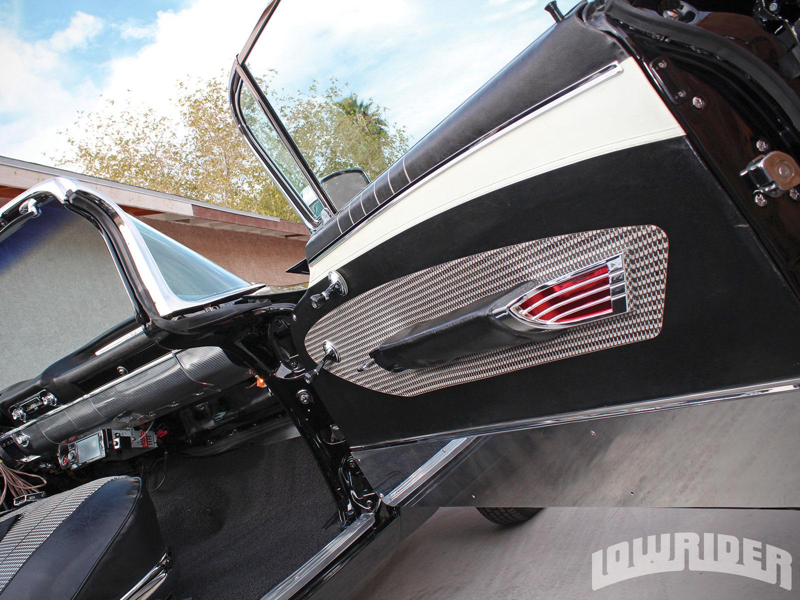 1960 Chevrolet Impala Convertible Lowrider Magazine