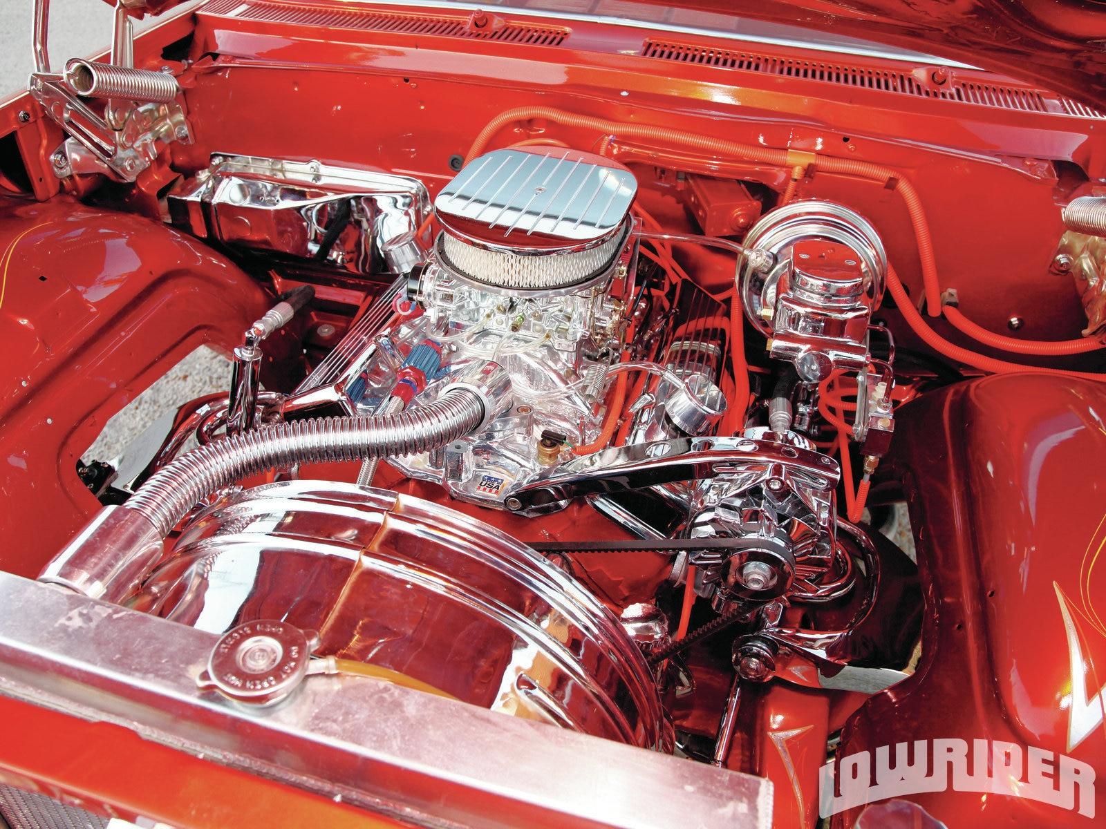 1961 Chevrolet Impala Loco 61 Lowrider Magazine
