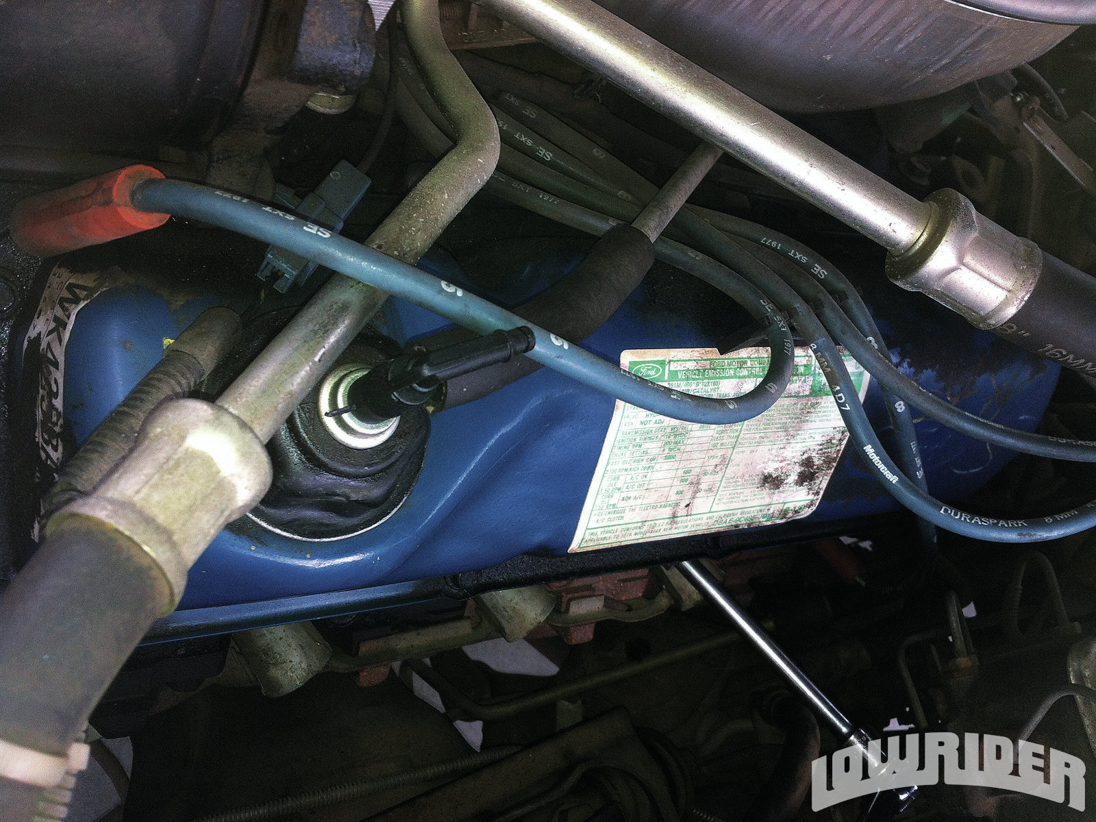 Can Low Oil Prevent A Car From Starting
