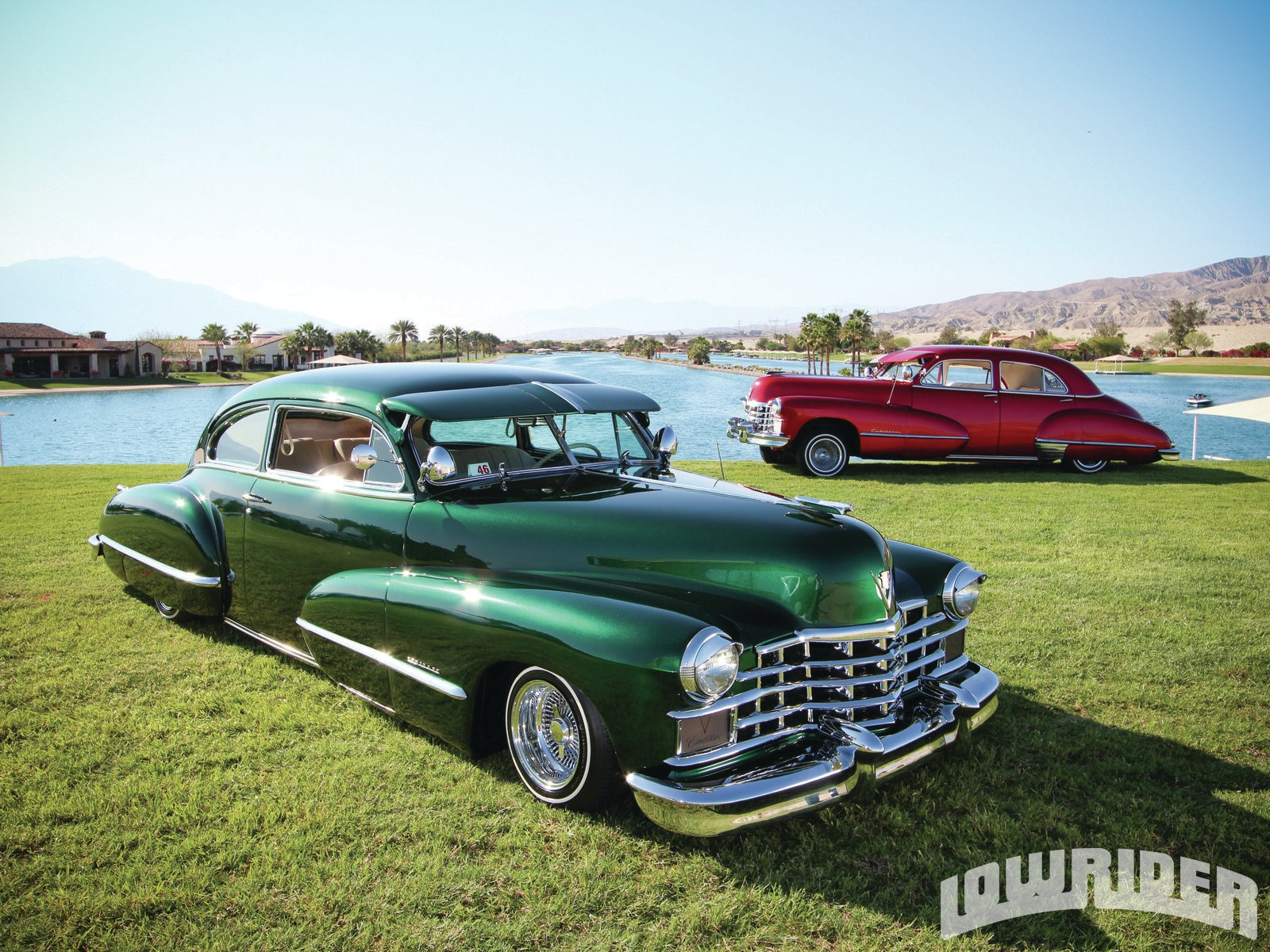 Classic Lowriders Car Club