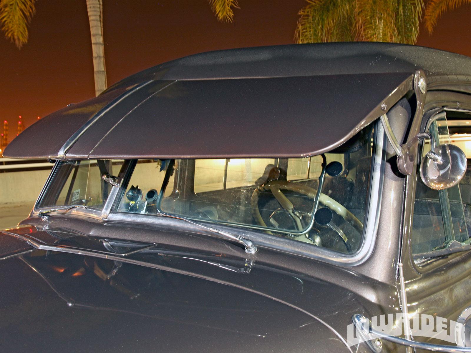 1952-chevrolet-suburban-windshield-visor - Lowrider b22afdfa680