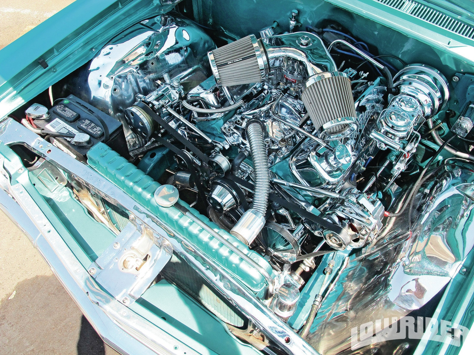 1964 Impala Engine Wiring Harness Data Diagrams 1969 Top 10 Chevrolet Features Rh Lowrider Com Chevy Diagram