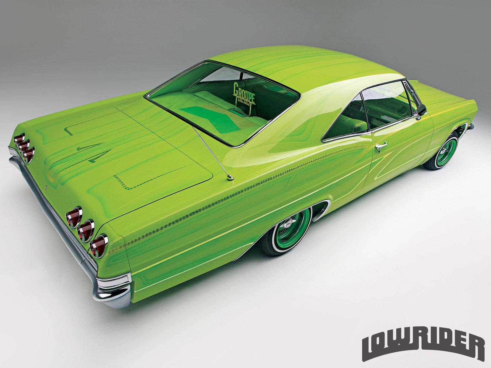 1965 Chevrolet Impala Lowrider Magazine Chevy Rear Wiring 3 25