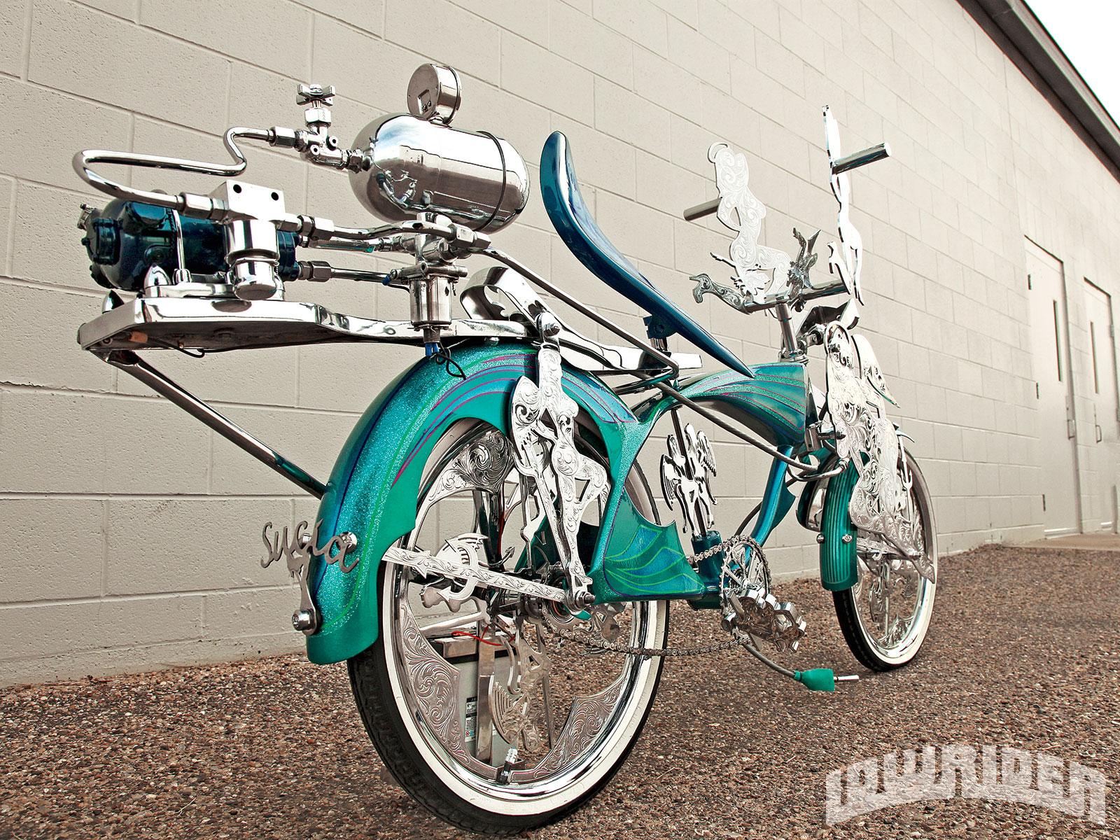 9d8cb04dde5 1969 Schwinn Bicycle - Lowrider Magazine