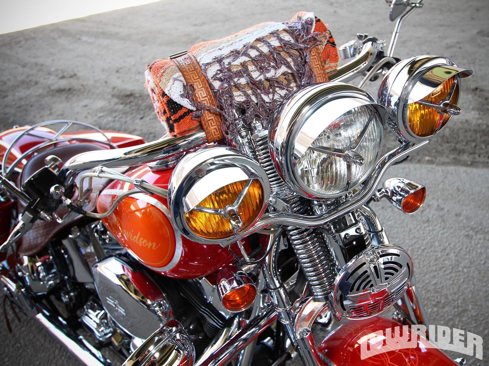 2003 Harley Davidson 100th Anniversary Edition Heritage